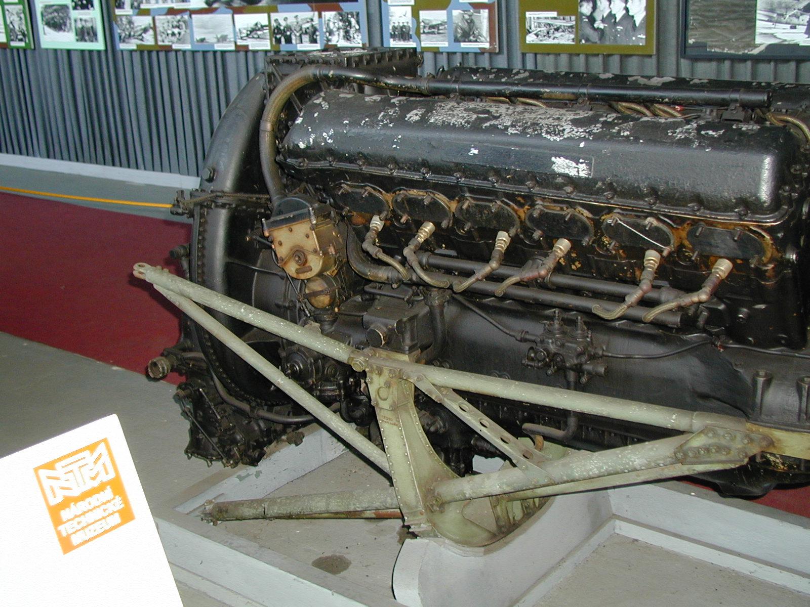 Rolls-Royce Merlin 66