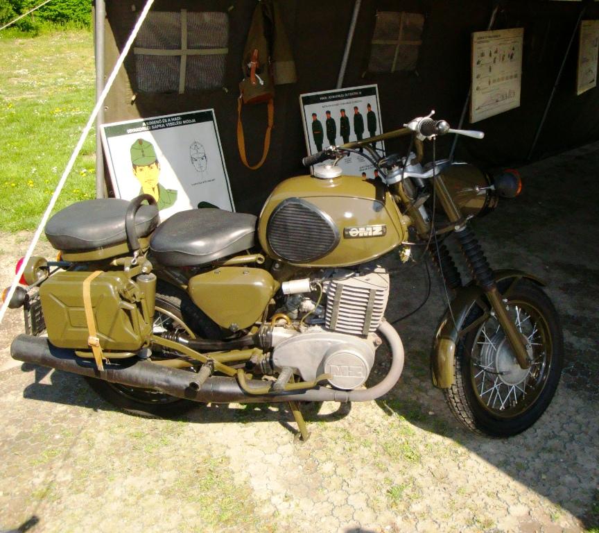 Deu - mz ts 250/1 :: německo (deu) :: motocykly