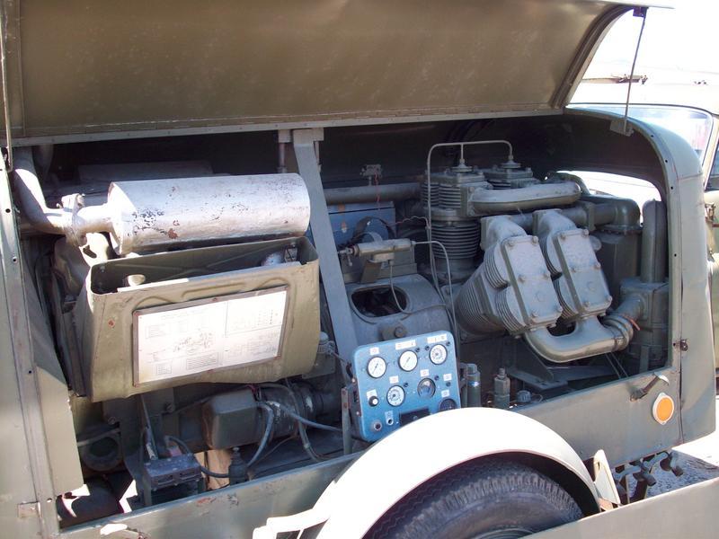 компрессор воздушный skoda dk 661