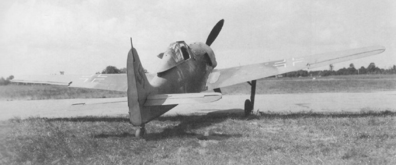 Luftwaffe 46 et autres projets de l'axe à toutes les échelles(Bf 109 G10 erla luft46). - Page 11 Fw_190_B-0
