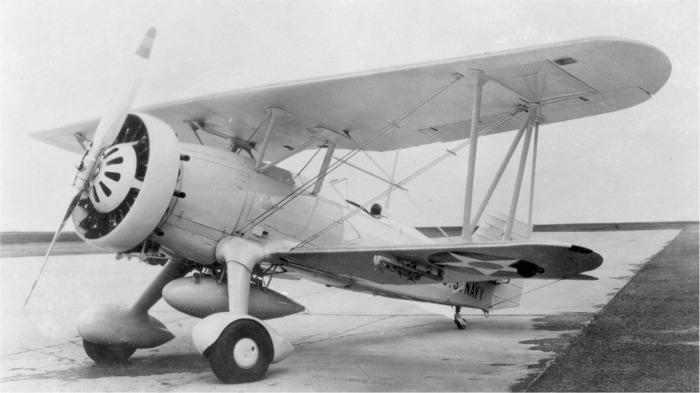 Curtiss BFC Goshawk :: Curtiss :: USA