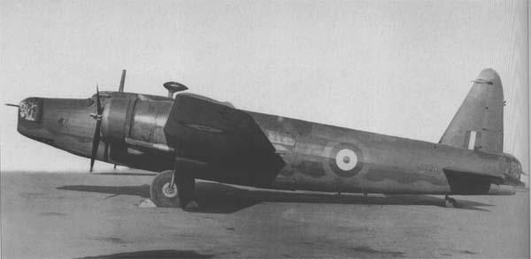 Výsledek obrázku pro wellington Mk.IV