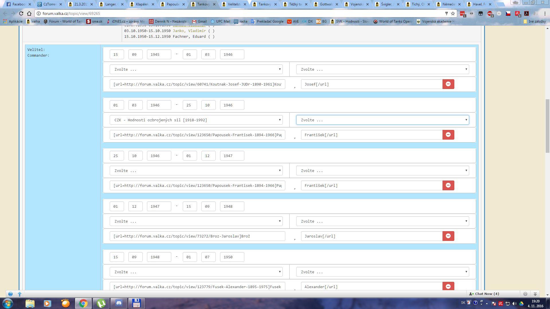 chytré užívateľské mená dátumové údaje lokalít NHL Zoznamka