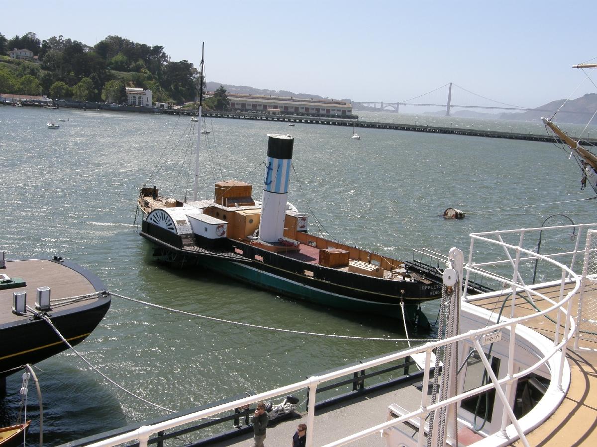 Máte zájem o rychlý a spolehlivý pronájem auta v San Franciscu?