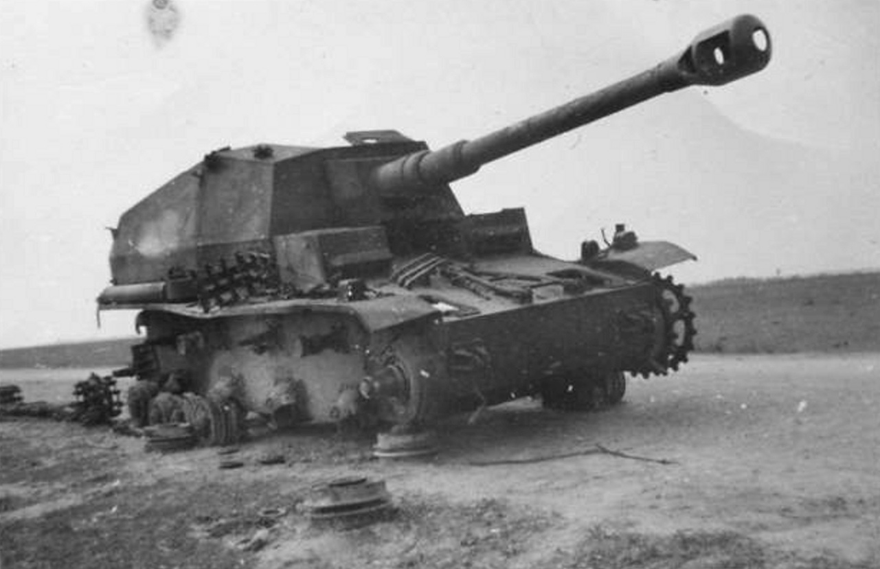 Axis wwii discussion group help needed with pz sfl iva quot dicker max