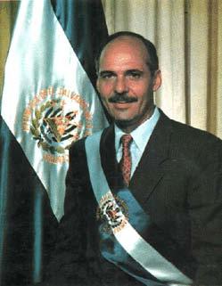 duarte and the history of el salvador