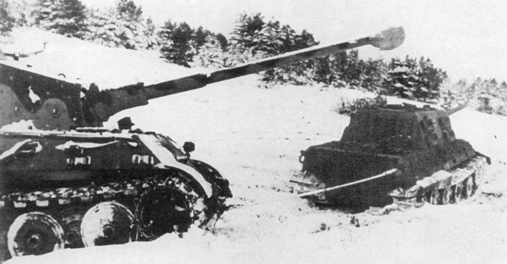 Photographs of the Tigers from TvT Jagdtiger_29_835