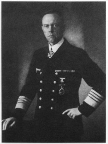 Lütjens, Günther