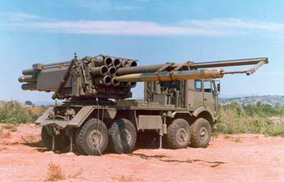 M-87 Orkan ( ابابيل ) M-99