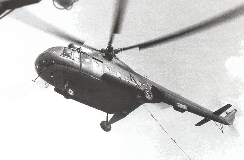 المروحيه العتيده Mil Mi-8 HIP Mi-8bt_598