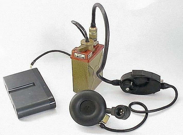 назначение антенн переносных радиостанций разборка легковых