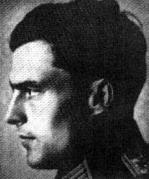 Schenk von Stauffenberg, Claus :: S :: Germany (