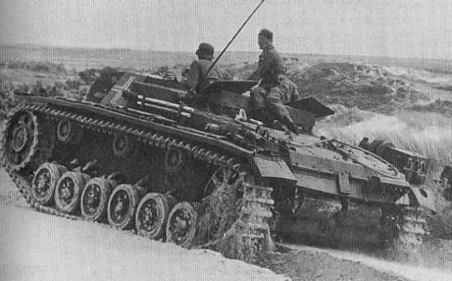 Фотогррафия StuG III Ausf F/8 VN Para Bellum
