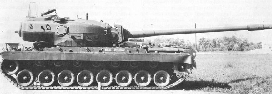 VIII. T34 Premium heavy tank