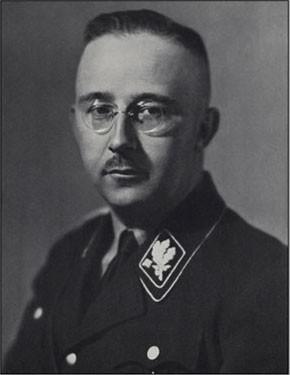Himmler, Heinrich :: H :: Německo (DEU)