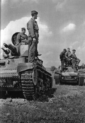 CZK - LT vz. 35 -