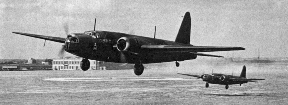 Crônicas de Guerra - Voando a noite Parte-1 Wellington_mk_i_9_squad_1939_732