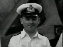 obr.7 E.Esmond - velitel letky letadel Swordfish
