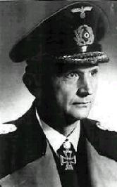obr.9 velkoadmirál Karl Dönitz