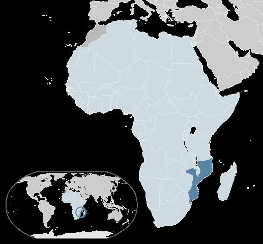 Kresťanské datovania v Tanzánii
