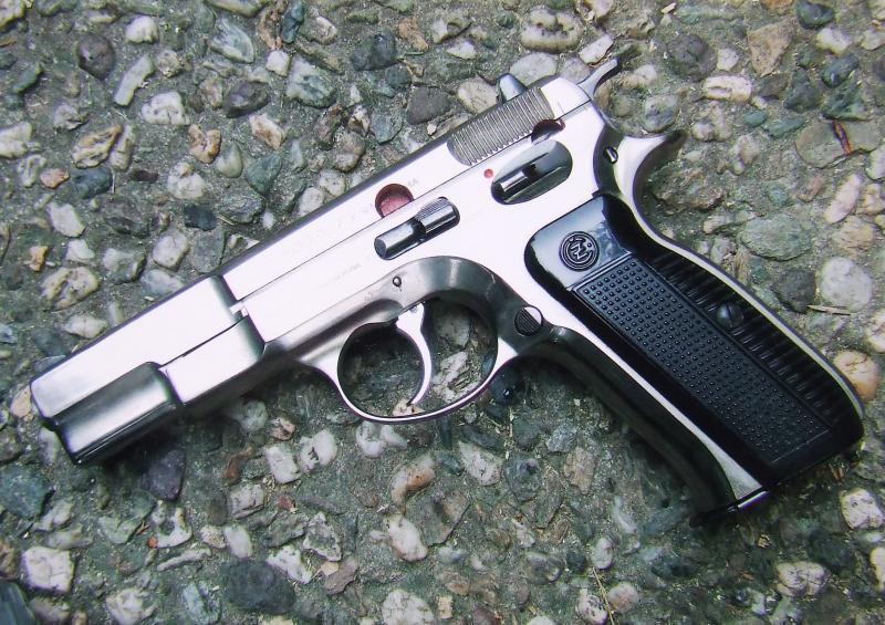 Datování Winchester munice
