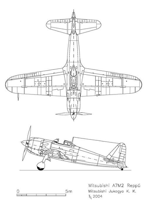A7M2 Reppu