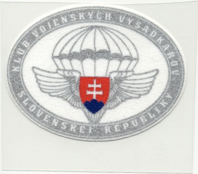 Klub slovenskych vysadkarov SR