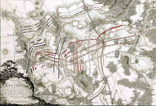 Bitva u Leuthenu