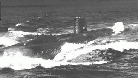 USS Halibut