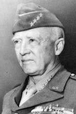 General Alexander M. Patch