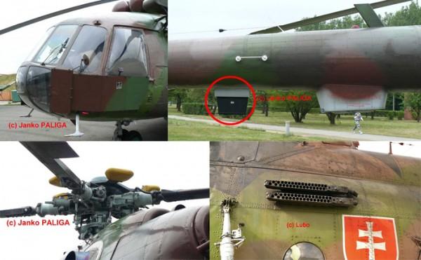 detaily Mi-17M