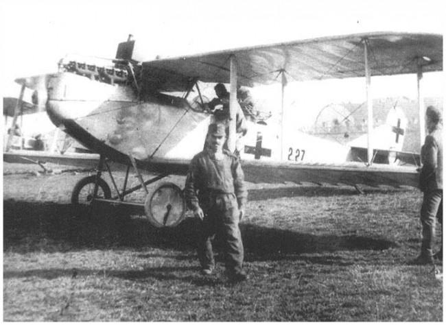 Oeffag C.II