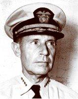 admirál Spruance, vítěz od Midway