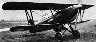 Avia Bk - 534
