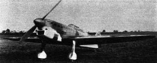 Avia B - 35