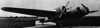 Avia B -71, licence SB-2