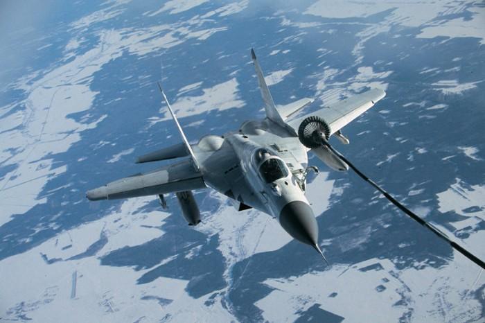 米格-29SMT