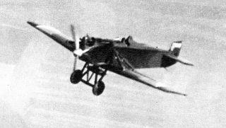 Avia BH - 3