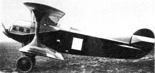Avia BH - 17