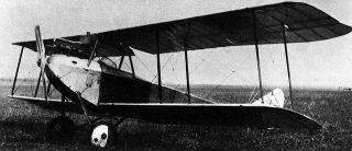 Letov Š - 10