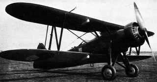 Letov Š - 328