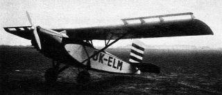 Letov Š - 39